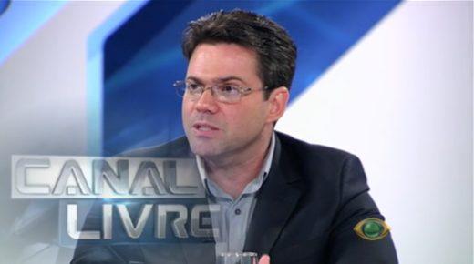 Entrevista Canal Livre com Dr. Bayard Galvão